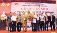 Khu Liên hợp Thể thao Quốc gia: 15 năm xây dựng và phát triển