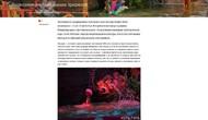 """""""Nước Việt tuyệt vời"""" dòng chảy ngầm của truyền thống xưa trên báo Nga"""