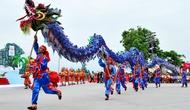 Chính phủ ban hành Nghị định quy định về quản lý và tổ chức lễ hội