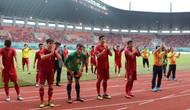Olympic Việt Nam thiếu may mắn trên chấm 11m