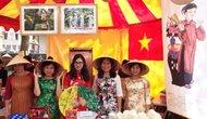 Quảng bá văn hóa Việt Nam tại Lễ hội Embassy Festival 2018