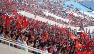 Lòng tự tôn dân tộc, niềm tin yêu của hàng triệu trái tim nồng nhiệt làm nên chiến thắng cho Thể thao Việt Nam