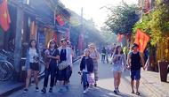 Quảng Nam đón gần 85.000 lượt khách dịp nghỉ lễ 2/9