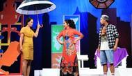 Hội thi sân khấu kịch ngắn, kịch vui không chuyên toàn quốc năm 2018
