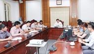 """Bộ trưởng Nguyễn Ngọc Thiện: Tập trung làm nổi bật giá trị cốt lõi của """"Phong trào toàn dân đoàn kết xây dựng đời sống văn hóa""""*"""