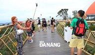 3 ngày nghỉ lễ 2/9, Đà Nẵng đón hơn 47.000 lượt khách
