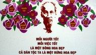 Hà Nội: Thi viết về gương điển hình tiên tiến, người tốt, việc tốt trong phong trào thi đua yêu nước
