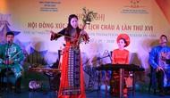 Hà Nội: Khai mạc Hội nghị Hội đồng xúc tiến Du lịch châu Á lần thứ 16