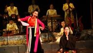Tổ chức Hội diễn sân khấu Chèo không chuyên toàn quốc tại Ninh Bình
