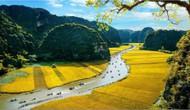 Năm 2020 Ninh Bình trở thành trọng điểm du lịch của cả nước