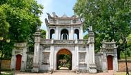 Du lịch được xác định là ngành kinh tế mũi nhọn của Hà Nội