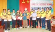 Trả lời kiến nghị của cử tri tỉnh Thanh Hóa về chế độ đối với vận động viên, huấn luyện viên thể thao