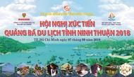 Ninh Thuận xúc tiến quảng bá du lịch năm 2018