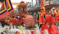 Công bố danh mục 8 di sản văn hóa phi vật thể quốc gia