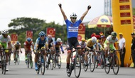 Hấp dẫn chặng đua xe đạp quốc tế VTV cúp Tôn Hoa Sen 2018 tại Quảng Nam