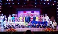 Khai mạc Tuần văn hóa Việt Nam tại Campuchia năm 2018