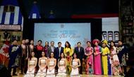 Tuần lễ văn hóa Việt Nam tại Canada 2018 – Dấu ấn của tình hữu nghị