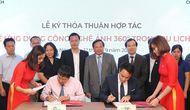 Tổng cục Du lịch và VnTrip ký thỏa thuận về ứng dụng công nghệ ảnh 360 độ trong du lịch