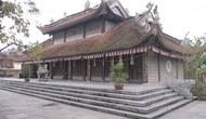Thẩm định Dự án tu bổ, tôn tạo di tích chùa Hoàng Long
