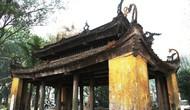 Thẩm định Báo cáo kinh tế - kỹ thuật tu bổ, tôn tạo di tích chùa Sổ
