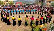 Nhiều hoạt động hấp dẫn trong Tuần Văn hóa - Du lịch Sơn La tại Hà Nội