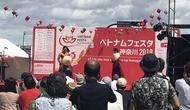 Lễ hội Văn hóa Việt Nam tại Kanagawa và Fukuoka