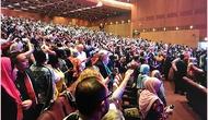 Đại hội Thư viện - Thông tin thế giới lần thứ 84 tại Kuala Lumpur, Malaysia