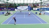Sôi nổi Giải Quần vợt truyền thống mở rộng Khánh Hòa – Cúp Thép Miền Nam V
