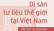 """Triển lãm """"Nét Việt qua tài liệu lưu trữ"""