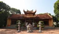 Trả lời kiến nghị của cử tri tỉnh Hà Nam về việc tu bổ, tôn tạo di tích quốc gia đặc biệt đền Trần Thương