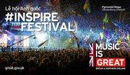 Sắp diễn ra Lễ hội Anh Quốc giữa lòng thủ đô Hà Nội