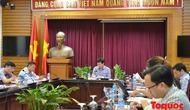 Họp bàn về Dự thảo Chiến lược phát triển du lịch Việt Nam đến năm 2030, tầm nhìn đến năm 2050