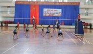Đại hội Thể dục Thể thao tỉnh Bắc Kạn lần thứ V năm 2018