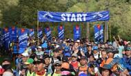 Trên 3.000 vận động viên tham gia Giải Vietnam Mountain Marathon 2018 tại Sa Pa