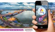 Ứng dụng Chatbot Danang Fanstaticity thu hút hơn 20 ngàn lượt yêu thích