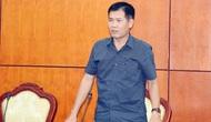 Họp Ban vận động thành lập Liên đoàn Vật Việt Nam lần thứ I