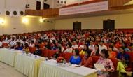 Trường Đại học Văn hóa Hà Nội tổ chức Hội nghị cán bộ, viên chức năm học 2018-2019