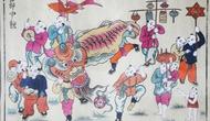 Vui tết Trung thu tại Bảo tàng Mỹ thuật Việt Nam