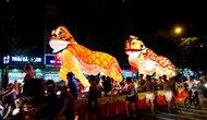 Trả lời kiến nghị của cử tri tỉnh Quảng Ngãi về việc tổ chức các Lễ hội, chương trình chào mừng các ngày Lễ, ngày Kỷ niệm