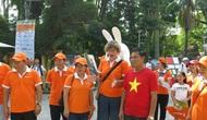 Giao lưu văn hóa Việt Nam - Hà Lan tại Hải Phòng