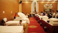 Hội thi Nghiệp vụ Buồng toàn quốc năm 2018 tại Quảng Ninh