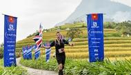 Cuộc đua chạy bộ đường núi lớn nhất Việt Nam
