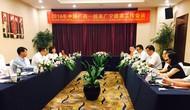 Quảng Ninh (Việt Nam) - Quảng Tây (Trung Quốc): Tăng cường hợp tác phát triển du lịch