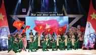 Tập huấn sáng tác ca khúc tuyên truyền kỷ niệm các ngày lễ lớn năm 2019 - 2020
