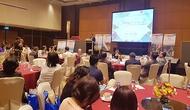 Lần đầu tiên giới thiệu du lịch Việt Nam tại Philippines