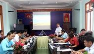 Hà Giang: Họp đánh giá tiến độ triển khai xây dựng phần mềm Cổng thông tin du lịch