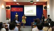Thành phố Hồ Chí Minh: Tập huấn nghiệp vụ cho viên chức công tác tại các bảo tàng