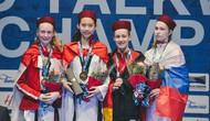Thể thao Việt Nam sẵn sàng cho Thế vận hội trẻ mùa Hè Argentina