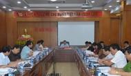 Cao Bằng: Họp đánh giá triển khai nhiệm vụ chuẩn bị Hội nghị Xúc tiến đầu tư, thương mại và du lịch năm 2018
