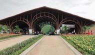 Thanh Hóa: Khai trương Công viên sinh thái tre luồng Thanh Tam